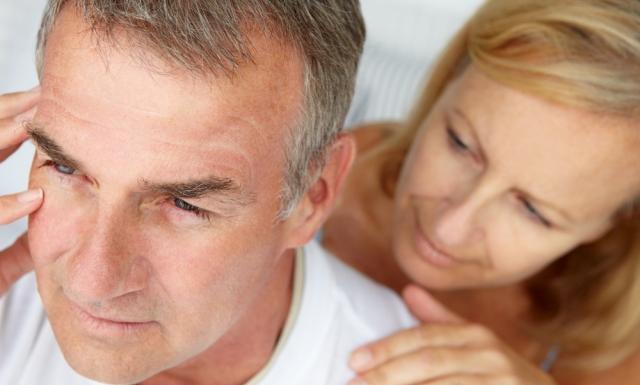 Что такое мужской климакс: симптомы и лечение народными средствами