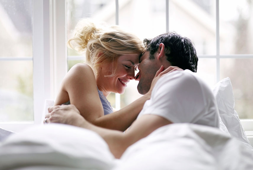 Парень занимается сексом раз в две недели и быстро кончает