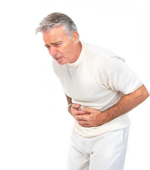 Симптомы аппендицита у мужчин: описание хронической формы, как проверить?
