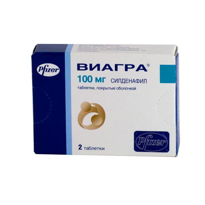 Виагра для мужчин